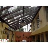 empresa de cobertura de ferro e vidro Itaim Bibi