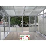 empresa de porta de alumínio de correr Itaim Bibi