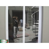 empresa de porta de alumínio folha dupla Jardim Paulistano