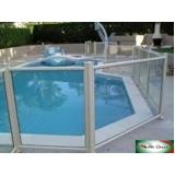 onde encontro guarda corpo de inox para piscina Ipiranga