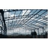 orçamento de estrutura metálica para indústrias Jardim Paulistano