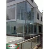 orçamento de fachada com spider Itaim Bibi