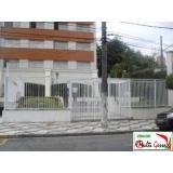 orçamento de fachada para prédio Campo Belo