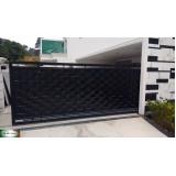 orçamento de fachadas metálicas Itaim Bibi