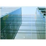 orçamento de pele de vidro para fachada Alphaville