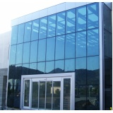 quanto custa fachada glazing Morumbi