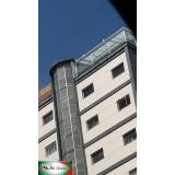 quanto custa fachada para prédio Moema